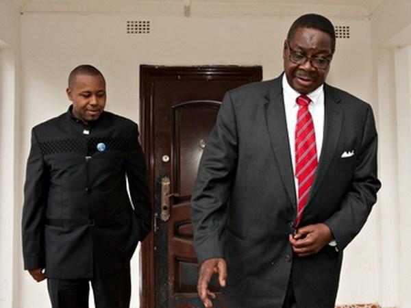 Thu linh dang DPP thang cu trong bau cu tong thong Malawi hinh anh 1