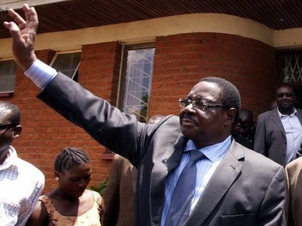 Ong Peter Mutharika tuyen the nham chuc Tong thong Malawi hinh anh 1