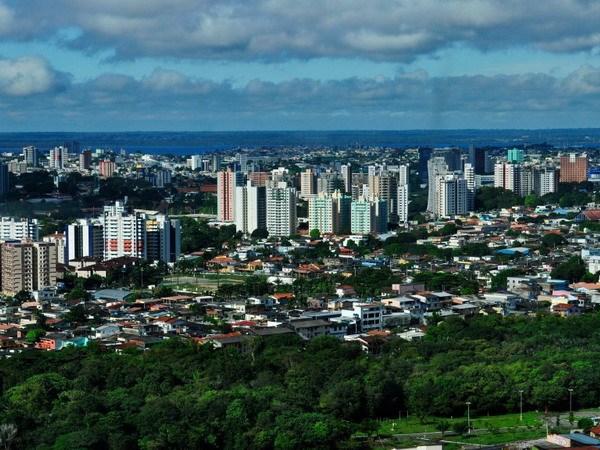 Manaus -