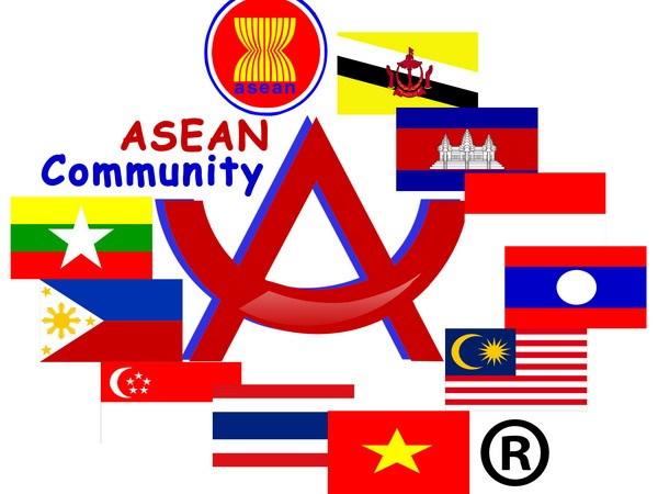 Hoi nghi chuan bi cho Dien dan Nhan dan ASEAN 2015 tai Ha Noi hinh anh 1
