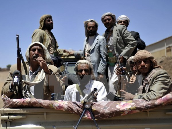 Yemen: Luc luong chong Houthi thanh lap lien minh toan quoc hinh anh 1