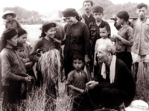 Toa dam hoc tap va lam theo tu tuong Ho Chi Minh trong dan van hinh anh 1