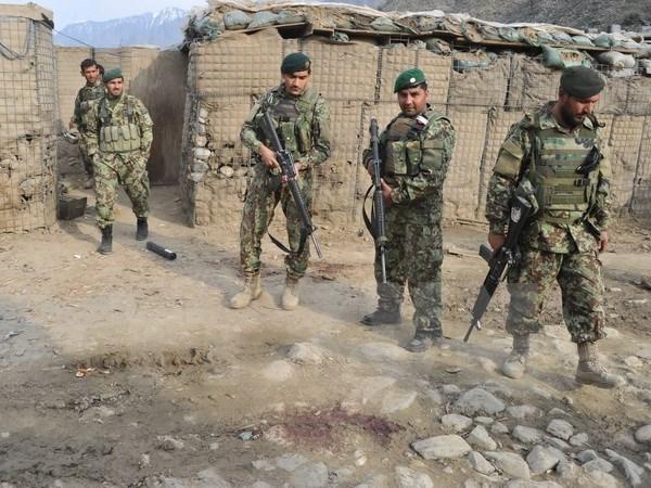 Pakistan va Afghanistan nhat tri chia se thong tin tinh bao hinh anh 1
