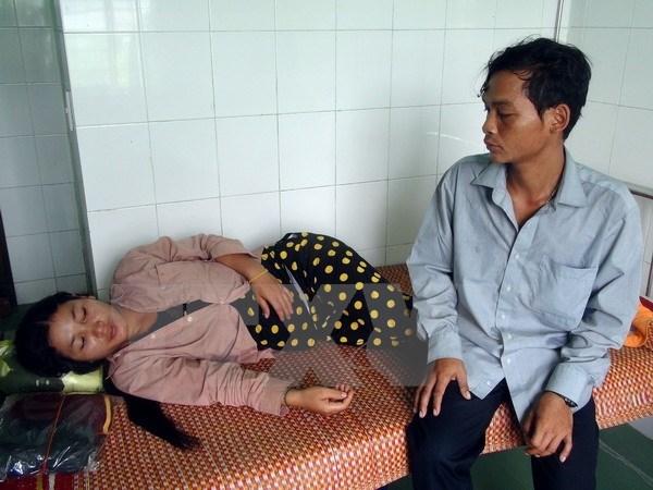 Bo Y te: O dich benh bach hau o Quang Nam da duoc khong che hinh anh 1