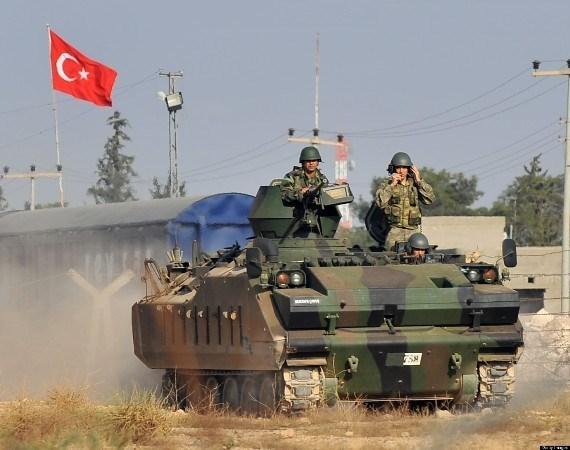 Duc keu goi Tho Nhi Ky duy tri tien trinh hoa binh voi PKK hinh anh 1