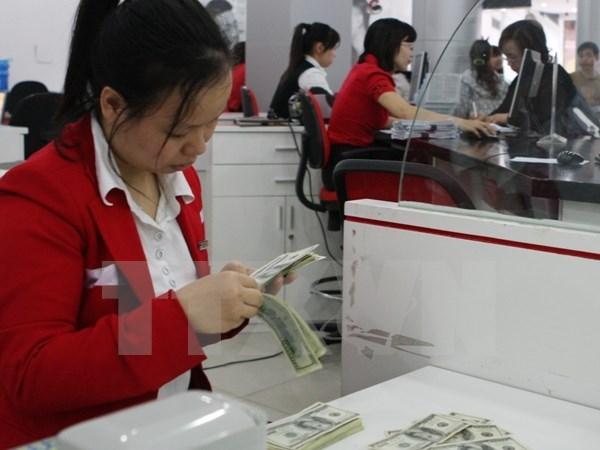 IMF va WB: Dieu chinh ty gia la buoc di dung huong cua Viet Nam hinh anh 1