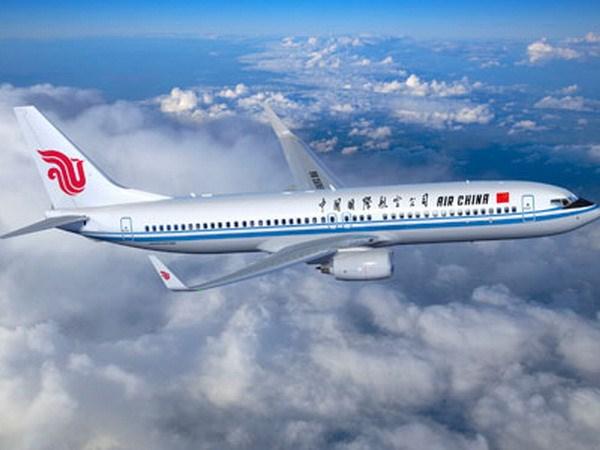Air China noi lai tuyen bay Bac Kinh-Kuala Lumpur tu thang 10 hinh anh 1
