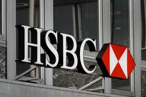 Loi nhuan rong cua ngan hang HSBC giam 1,2% trong nam 2015 hinh anh 1