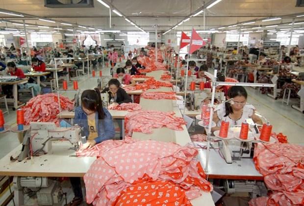 VCCI: 72% so doanh nghiep Viet Nam ung ho Hiep dinh TPP hinh anh 1