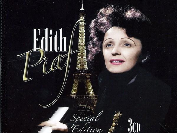 Paris, Piaf va ban tinh ca ballad bat hu