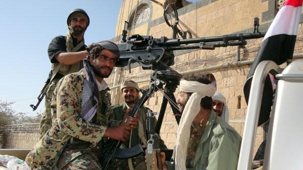 Quan doi Yemen danh bat al-Qaeda khoi hai thanh pho lon hinh anh 1