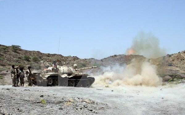 Yemen: Chinh phu va phe doi lap hoan nghenh de xuat hoa binh LHQ hinh anh 1