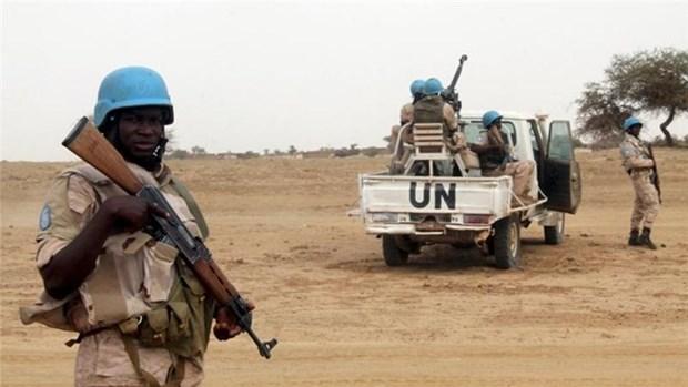 Mali: Tan cong nham vao nhan vien Lien hop quoc, 3 nguoi chet hinh anh 1