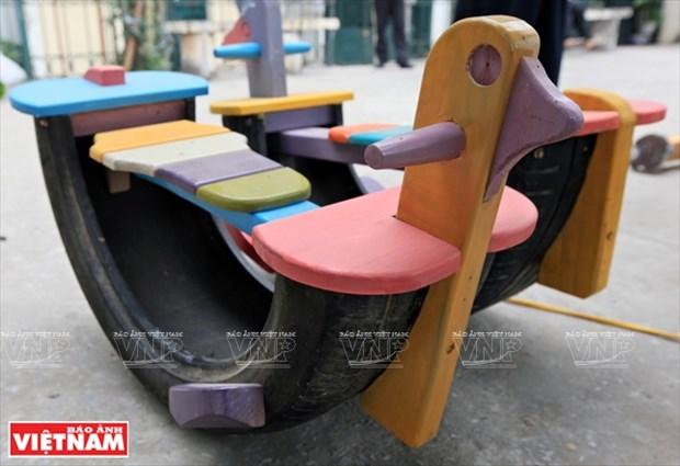 Nhom Think Playgrounds va giac mo san choi mien phi cho tre hinh anh 13
