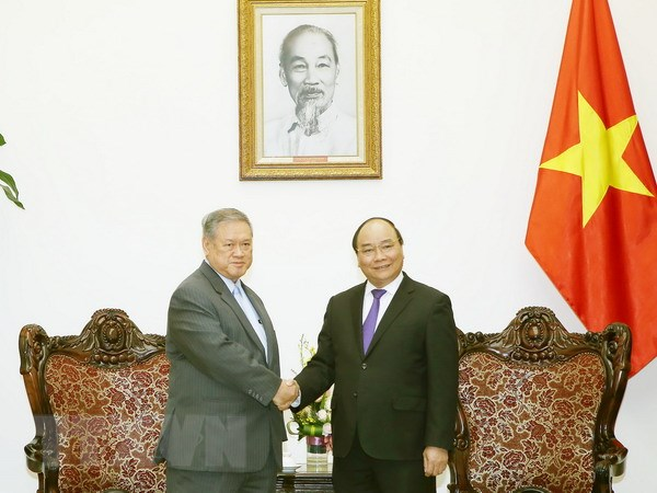 Viet Nam hoan nghenh doanh nghiep Brunei dau tu co so ha tang hinh anh 1