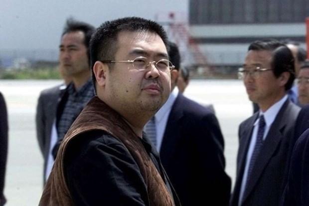 Malaysia co the trao thi the ong Kim Jong-nam cho Trieu Tien hinh anh 1