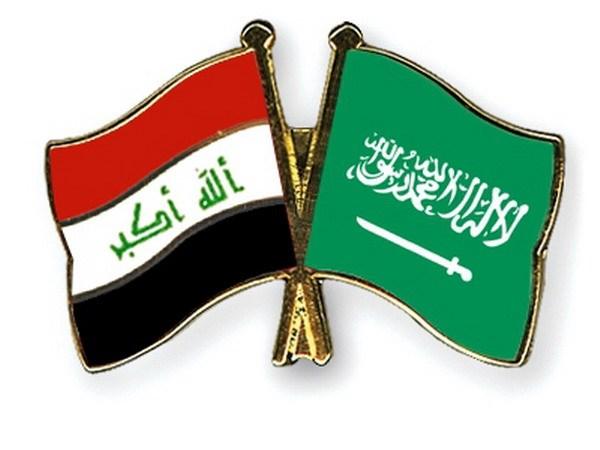 Saudi Arabia va Iraq lac quan ve moi quan he song phuong hinh anh 1