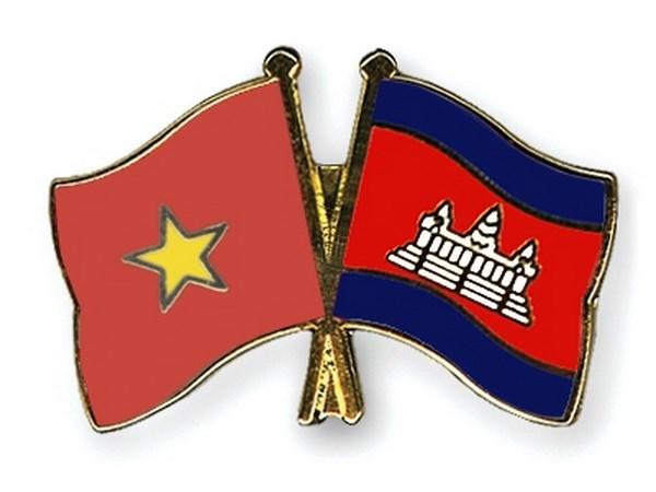 Dien mung ky niem 66 nam Ngay thanh lap Dang Nhan dan Campuchia hinh anh 1