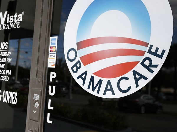 Thuong vien My hoan bo phieu ve du luat thay the Obamacare hinh anh 1