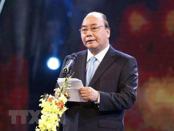 Thu tuong Nguyen Xuan Phuc: Phat trien bao hiem y te ben vung hinh anh 1