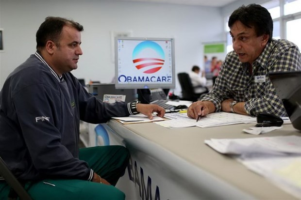 My: Ke hoach cham soc suc khoe moi duy tri cac loai thue Obamacare hinh anh 1