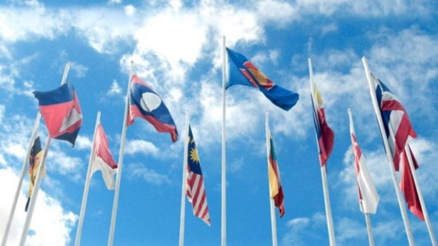 ASEAN dong vai tro trung tam trong nhung van de quoc te hinh anh 1