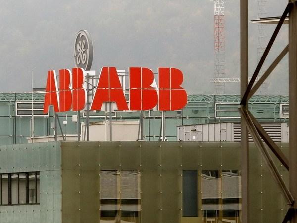 ABB mua mang giai phap cong nghiep cua GE voi gia 2,6 ty USD hinh anh 1