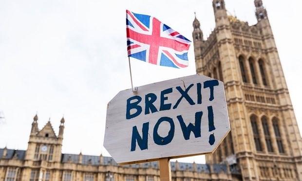 Van de Brexit: EU khang dinh