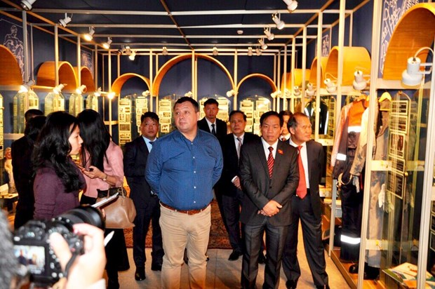 Nga: Viet Nam nen xem xet van de amiang trong khuon kho EAEU hinh anh 4