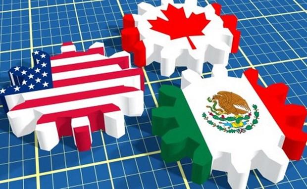 Mexico: Dam phan NAFTA can thuc day dau tu trong nong nghiep hinh anh 1