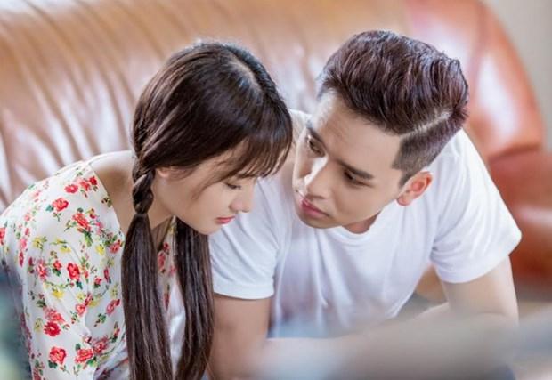 "Hoai Linh thanh lao dai gia lich lam trong phim ""Dich ton doc dac"" hinh anh 2"