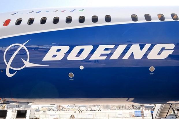 Canada cho phep Boeing dau thau 88 may bay chien dau the he moi hinh anh 1