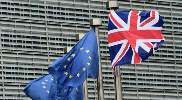 Brexit: Anh dua de xuat moi mang tinh nhuong bo ve quyen cong dan hinh anh 1