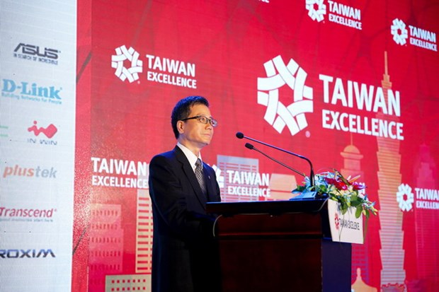 Taiwan Excellence khep lai chien dich voi thanh tich an tuong hinh anh 3