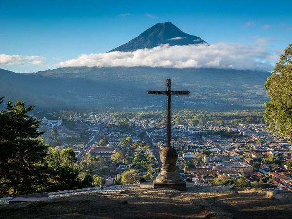 Kết quả hình ảnh cho Guatemala
