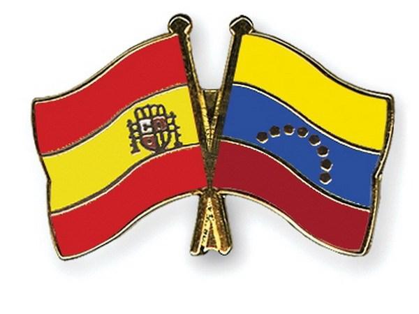 Venezuela, Tay Ban Nha binh thuong hoa quan he ngoai giao hinh anh 1
