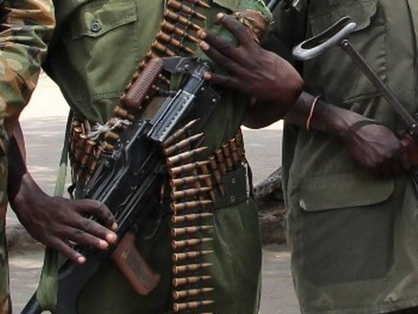 LHQ quan ngai ve cac vu dung do o khu vuc Darfur tai Sudan hinh anh 1