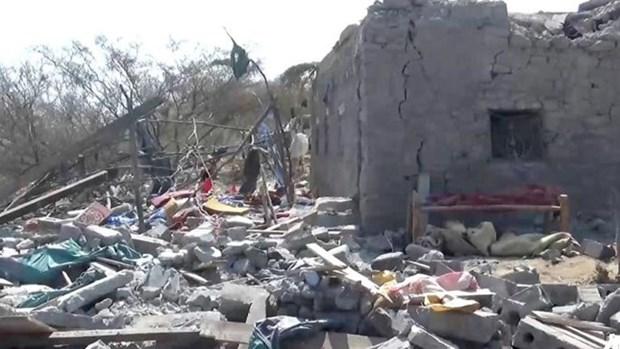 ICRC rut 71 nhan vien khoi Yemen do quan ngai ve an ninh hinh anh 1