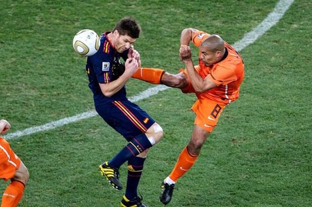 "Diem danh nhung cau thu ""tan nhan"" nhat trong lich su World Cup hinh anh 7"