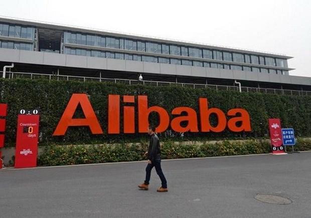 Tap doan Alibaba khai truong van phong dai dien tai Malaysia hinh anh 1