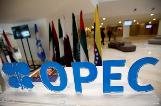 Gia dau chau A giam khi OPEC huong den tang san luong hinh anh 1