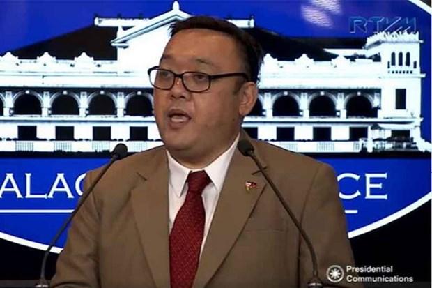 Philippines khong co ke hoach rut khoi Hoi dong Nhan quyen LHQ hinh anh 1