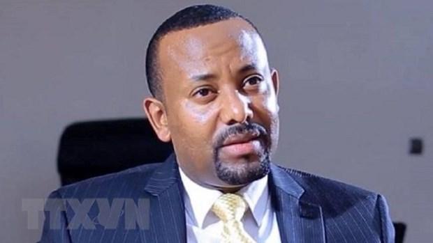 Bo Ngoai giao My hoan nghenh tien trien hoa binh Ethiopia-Eritrea hinh anh 1
