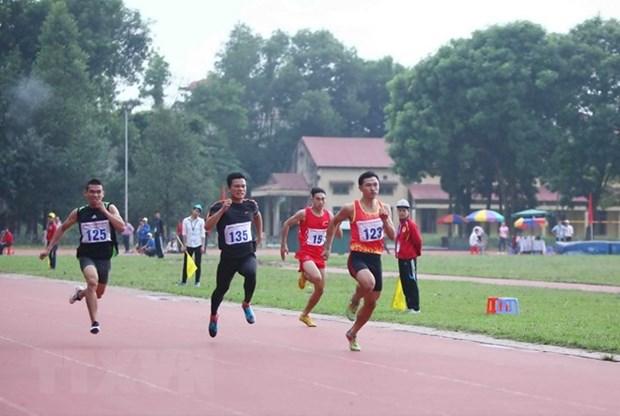 Soi noi Dai hoi The thao sinh vien ASEAN 2018 tai Ha Lan hinh anh 1
