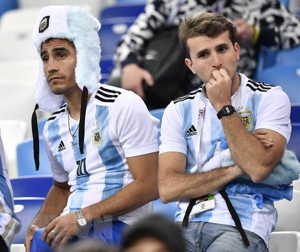 Nga truc xuat 4 co dong vien qua khich nguoi Argentina hinh anh 1