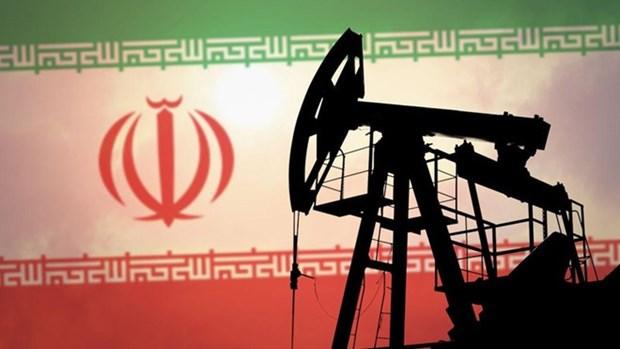 Iran khang dinh khong the giam san luong dau theo yeu cau cua My hinh anh 1