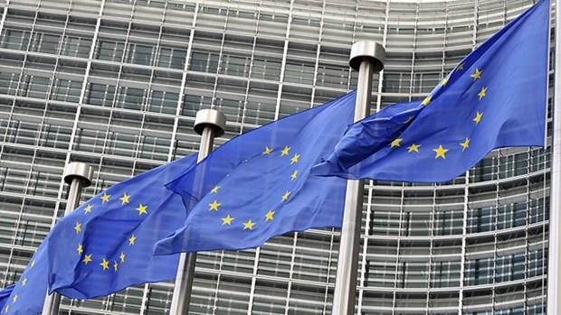 Albania, Macedonia bat dau dam phan gia nhap EU tu giua nam 2019 hinh anh 1