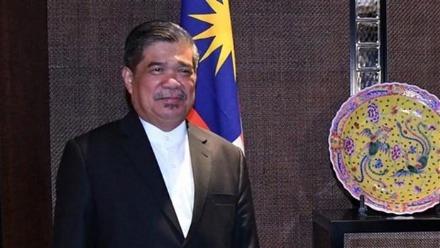Malaysia quan ngai My, Trung Quoc hien dien quan su tai Bien Dong hinh anh 1