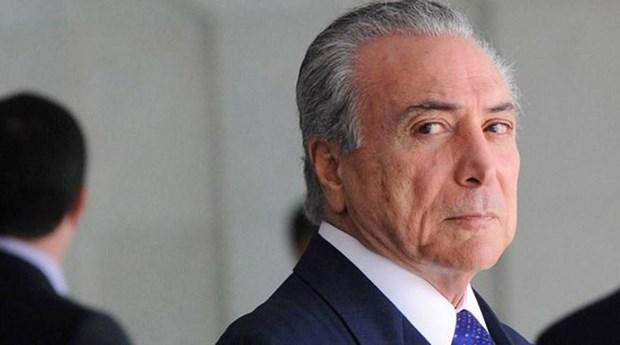 Brazil dua luc luong toi bien gioi voi Venezuela de bao dam an ninh hinh anh 1