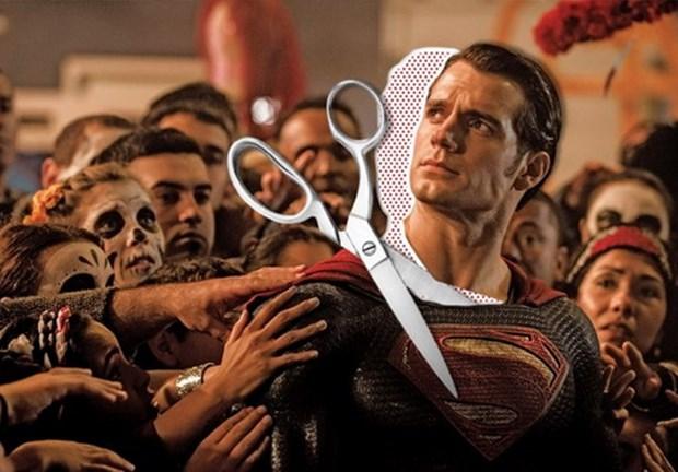 Henry Cavill va Ben Affleck se bi loai khoi vai Superman va Batman? hinh anh 1